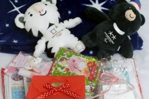 [올림픽] 南김규은이 준비한 北렴대옥 생일선물…립밤, 수분팩, 핫팩