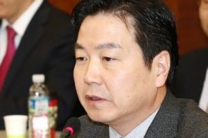"""홍종학 """"중소기업 문제, 인정에 맞고 이치에도 맞게 해결"""""""