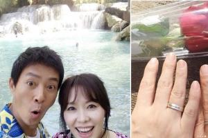 최수종♥하희라 은혼식, 결혼 25주년 자축...'이 부부가 사랑하는 법'