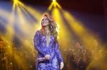 열정의 멕시코 가수의 화…