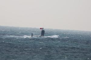 <김규환 기자의 차이나 스코프>굴욕당한 중국 핵잠수함 이번엔 확실한 굴기?