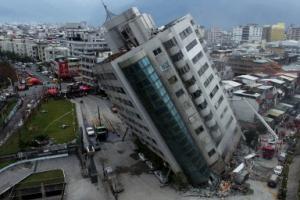 대만 화롄에서 3차례 강한 여진…사망자 8명