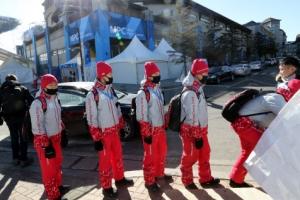 평창동계올림픽 노로바이러스 감염 86명으로 확산