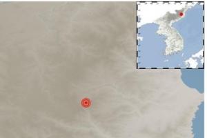 """北 길주 인근서 규모 2.7 지진…""""6차 핵실험 9번째 유발지진"""""""
