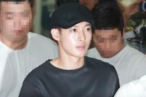 김현중 전 여자친구 1심서 벌금 500만원…사기미수 일부만 유죄