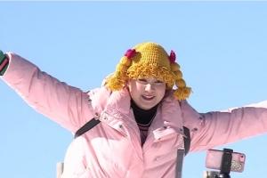 '나혼자산다' 박나래, 나홀로 강원도 여행...버스에서 헌팅한 사연은?