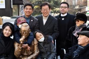 성남 분당 '신해철 거리'서 마왕을 만나다