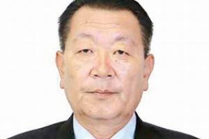 유엔, 최휘 북한 체육지도위원장 '제재 면제' 승인…방남 허용