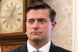 '전부인 폭행 논란' 백악관 선임비서관 사퇴