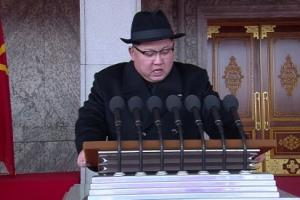 김정은 암살 현상금 전단, 강릉에 배포... 경찰 파악 중