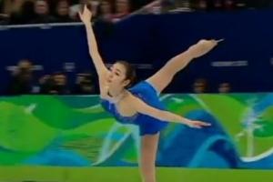 [영상] 김연아, 평창동계올림픽 개막식 최종 성화 점화자 꼽히는 금빛연기 재조명