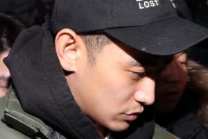 '백지영 남편' 정석원 호주서 필로폰 투약
