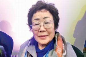 [단독] 아베 못 만난 이용수 할머니