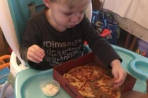 '피자 편식' 아이를 위한 엄마의 천재적인 아이디어