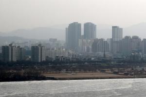 서울에 초미세먼지 주의보…21일 만에 발령
