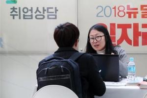 '놀거나 열공' 취업난 두얼굴…유휴청년 73만명·취준생 106만명