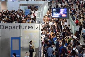 올 설 연휴에도 해외여행 바람…예약 14∼15% 증가