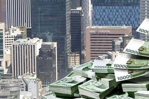 1인당 국가채무 1천300만원 돌파…10년만에 2.1배로 늘어