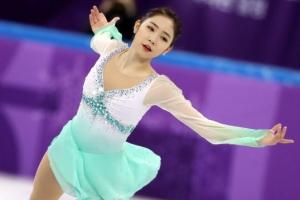 -올림픽- 피겨 최다빈, 단체전 쇼트 65.73점 '개인최고점'…한국 예선탈락