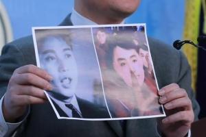 '김일성 가면 억측' 해당언론 사과에도…정치권은 '색깔공방'
