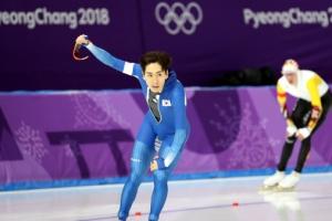 이승훈, 크라머르에 올림픽 3연패 내준 뒤 한 첫 마디는?