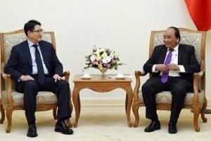 """효성 """"베트남, 글로벌 공략 위한 전초기지 될 것"""""""