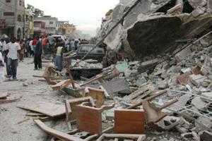 옥스팜 직원들, 아이티 재난현장 성매매 의혹…비난 쇄도