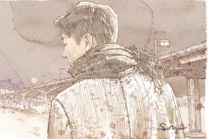 [이재무의 오솔길] 한강 산책