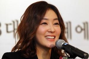 """'리턴' 박진희 오늘(13일) 촬영 시작, """"최선을 다해 좋은 연기로 공백 메우겠다"""""""