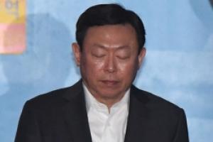 """""""면세점 탈락 위기 신동빈, 朴 도움 바라고 돈 건네"""""""