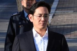 이재용, 석방 열흘째 '잠잠'…설연휴도 개인일정 소화