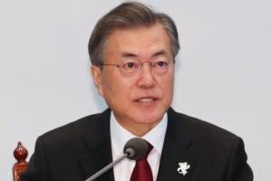 '평창외교' 숨가빴던 문 대통령, 오늘 하루 일정없이 정국 구상