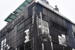 29명 희생된 제천 스포츠센터 건물 운명은
