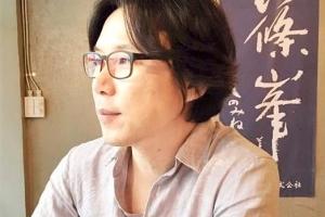 [문화마당] 마당엔 밤새 감이 떨어졌다/정종홍 작가