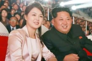 北, 김정은 부인 리설주는 '여사'로…생모 고용희는?