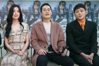 (영상) '골든슬럼버' 출연 배우들이 전하는 설 인사