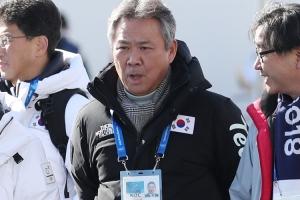 이기흥 대한체육회장 및 집행부, 올림픽 자원봉사자에 '갑질' 논란