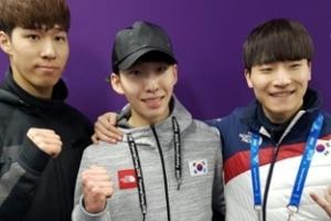 임효준 2관왕, 심석희·최민정 첫 金, 차준환 새 역사 17일 한국의 도전