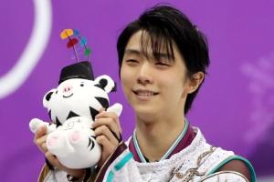 아시아 피겨 첫 올림픽 2연패… 하뉴 유즈루는 누구?