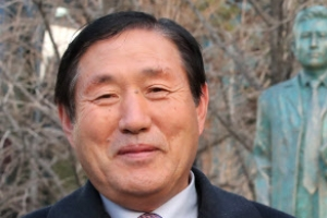 평창올림픽 봉사 나선 '김치파이브'를 아십니까