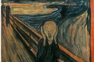 [이호영의 그림산책6]에드바르 뭉크 (Edvard Munch)- 절규