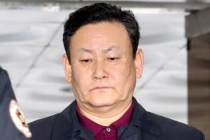 'MB 재산관리인' 김영배 대표 구속