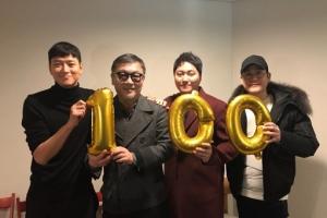 영화 '골든슬럼버' 개봉 엿새 만에 100만 돌파...'블랙팬서' 열풍 속 쾌거