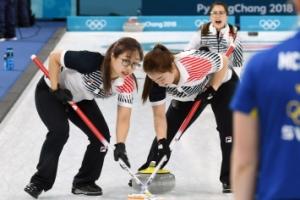 '최강' 한국 여자 컬링, 국가대표 돼서도 훈련 맘껏 못해…왜?