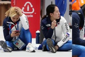 김보름 박지우 '논란' 인터뷰 옹호한 장수지…쏟아지는 국민 청원