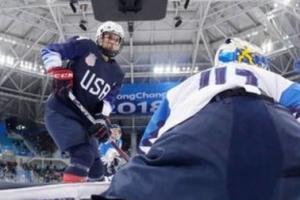 여자하키 결승은 5연패 도전 캐나다 vs 20년 만의 설욕 벼르는 미국