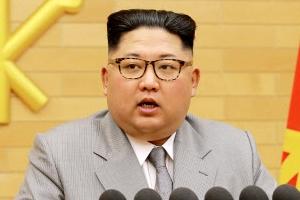 김정은 대표 직함 국무위원장? 노동당위원장?