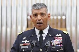 """브룩스 주한美사령관, 한미연합훈련 지속 확인…""""필수적"""""""