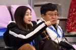 김연아, 민유라-겜린 연기…