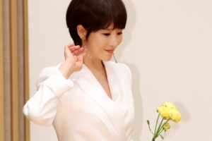 [포토] 김선아, 꽃보다 아름다운 그녀